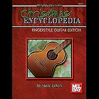 Christmas Encyclopedia - Fingerstyle Guitar Edition