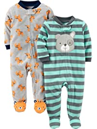 8c4fc84e2b10 Baby Boys Footies and Rompers