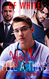 Won't Feel a Thing (St. Cross Book 1)