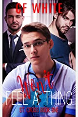 Won't Feel a Thing (St. Cross Book 1) Kindle Edition