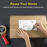 Avery Shipping Address Labels, Inkjet