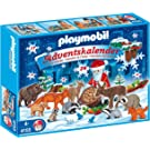"""Playmobil - 4155 Advent Calendar """"Christmas in the Forest"""""""