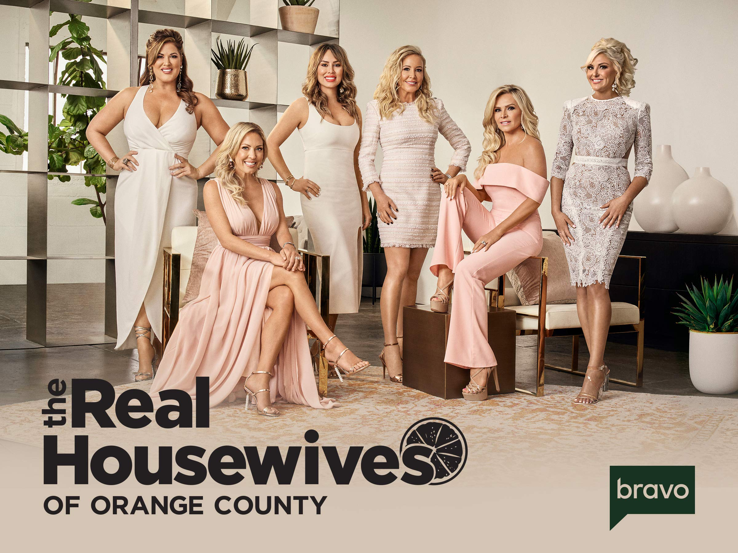 The Real Housewives of Orange County Season 14 on sale