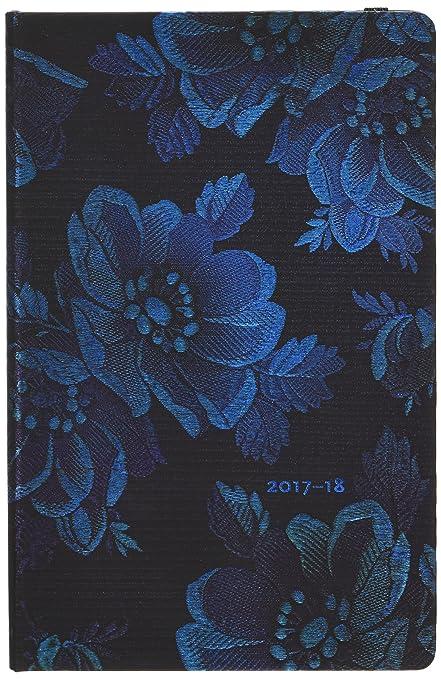 Paperblanks - dd3667 - 8 protectora rígida 208 páginas Azul ...