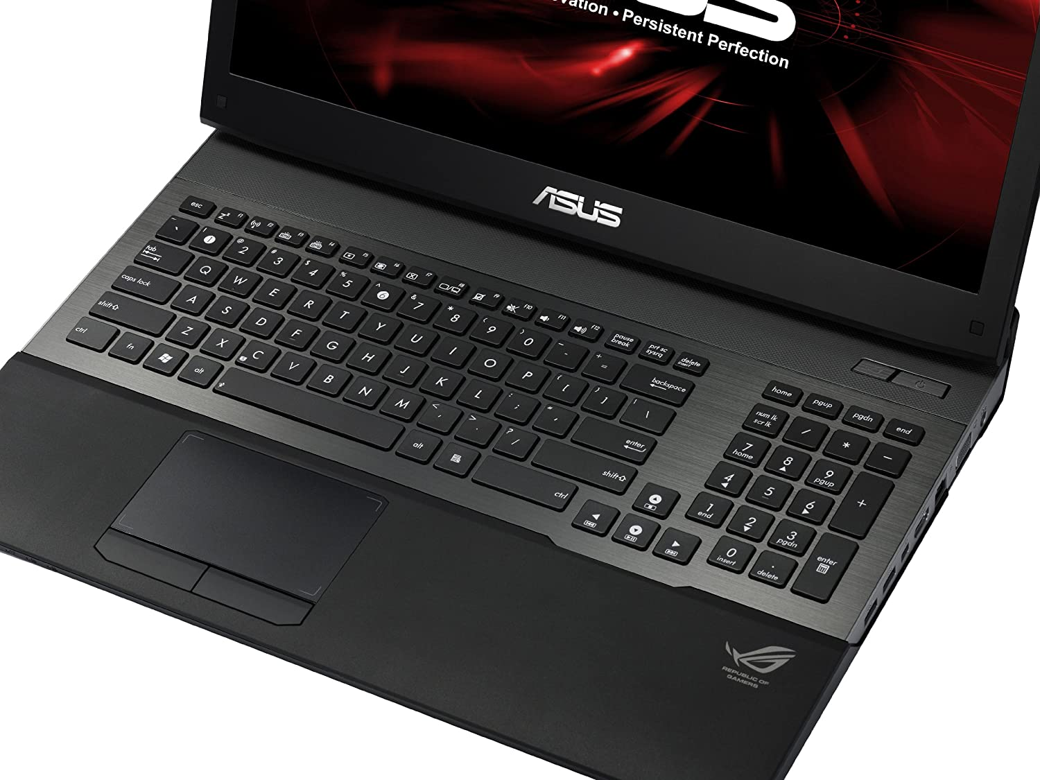ASUS V75 DRIVER PC