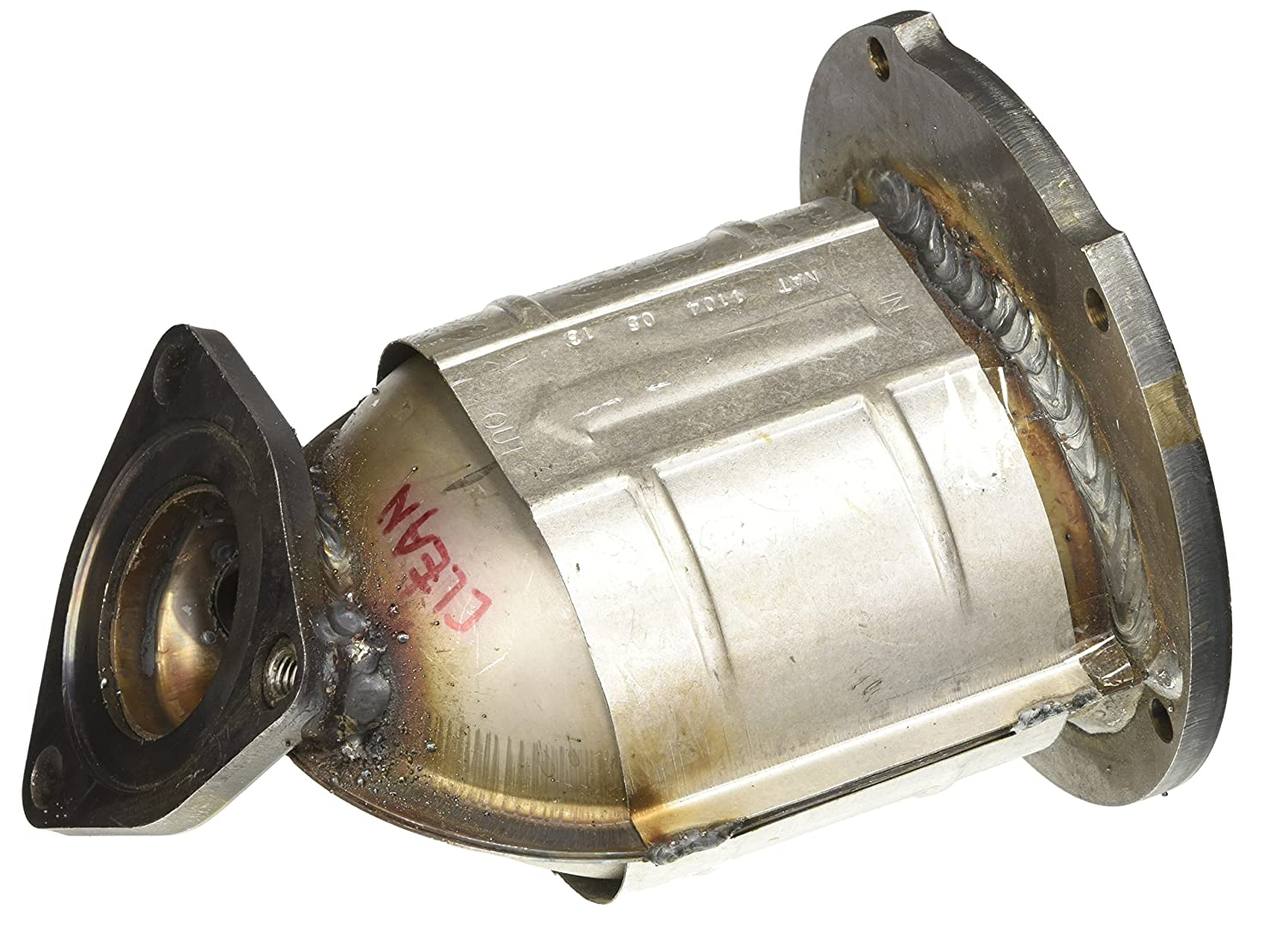 Bosal 099-1639 Catalytic Converter (Non-CARB Compliant) BOL099-1639