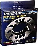 DIGICAM(デジキャン) ハブリング付スペーサー5mm 73-66 SD0046