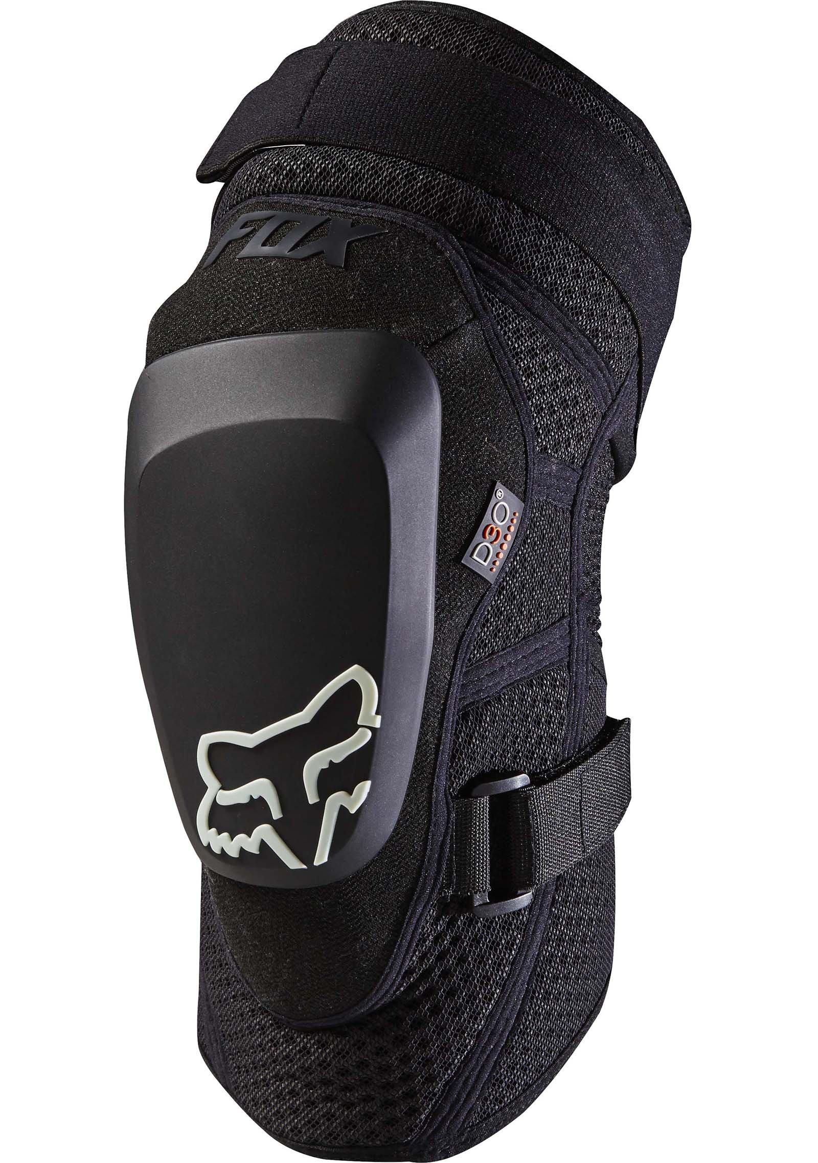Fox Racing Launch Pro D3O Knee Guard Black, S