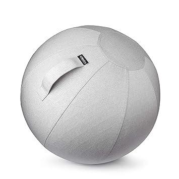 Amazon.com: Silla de bola de estabilidad para oficina ...