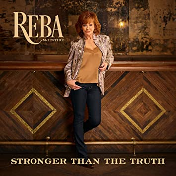 a7572275271 Reba McEntire - Stronger Than The Truth  2 LP  - Amazon.com Music