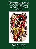 Drawings for Tattoos: Kahlil Rintye