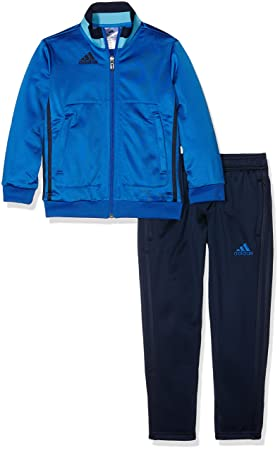 e76cbddbd3 adidas Kids  Tracksuit Casual Wear  Amazon.co.uk  Sports   Outdoors