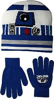 Empire Forces,Boys Hat & Gloves Set Star Wars