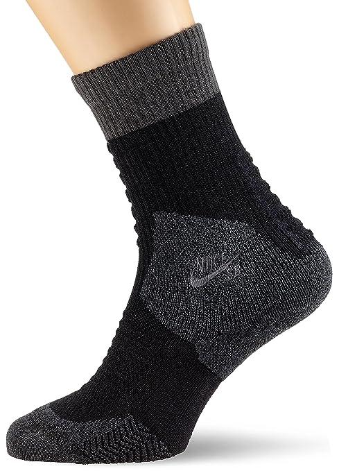 42c94b55c4a8 Amazon.com  Nike SB Elite Skate 2.0 Crew Sock Men s Skateboarding ...