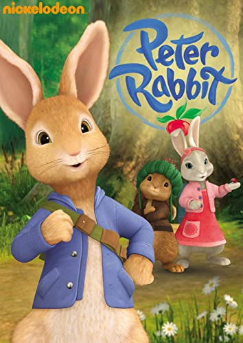 $2.70 (Reg. $7) Peter Rabbit D...