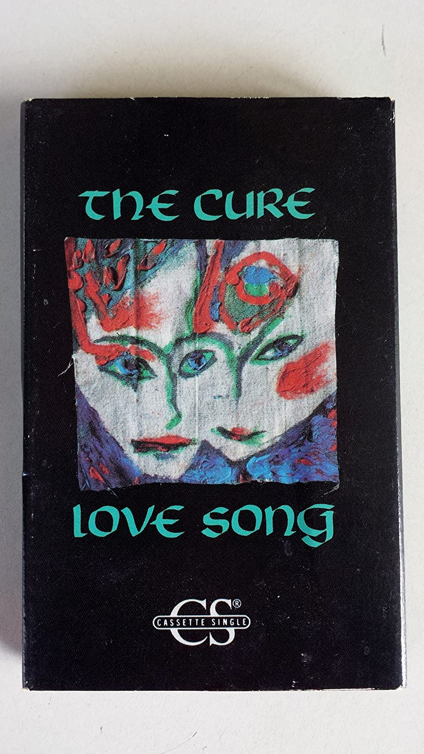 The Cure Love Song Amazon Music