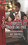 Triplets Under the Tree (Billionaires and Babies)