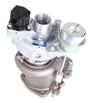 Bts Turbo T914880 Compartimentos De Motor