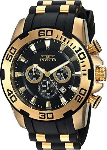invicta watches reviews