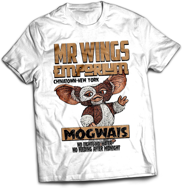 Gremlins T Shirt Unofficial Gremlins T Shirts Men's t shirt Choose your Size