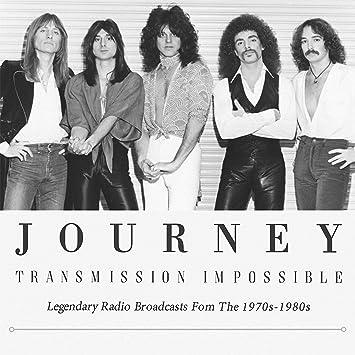 amazon transmission impossible journey 輸入盤 音楽