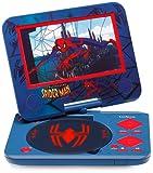 Lexibook DVDP4SP Spiderman Lecteur DVD Port USB