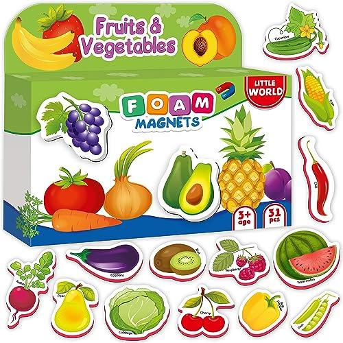 Fridge Magnets for Babies: Amazon.com