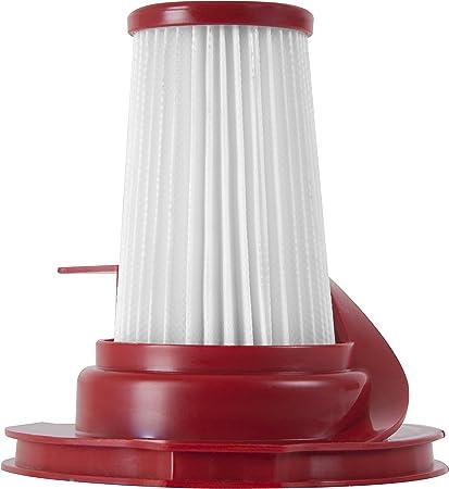 Filtro HEPA de recambio para el aspirador Duronic VC8: Amazon.es: Hogar