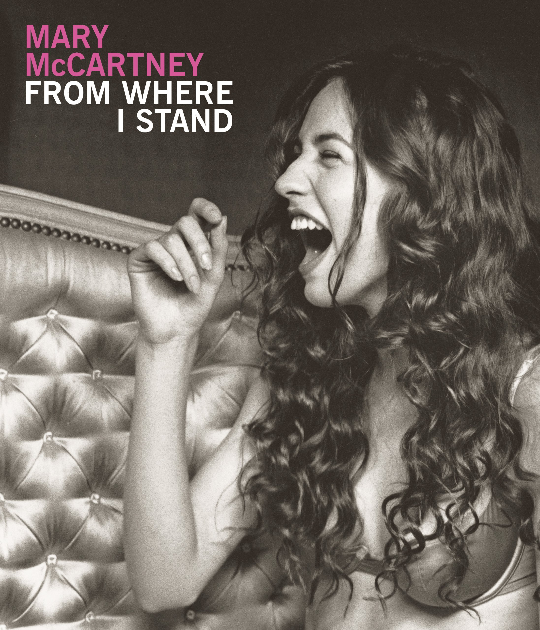 Amazon Mary McCartney From Where I Stand