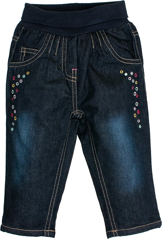 Jeans B/éb/é Fille Salt /& Pepper B Funny