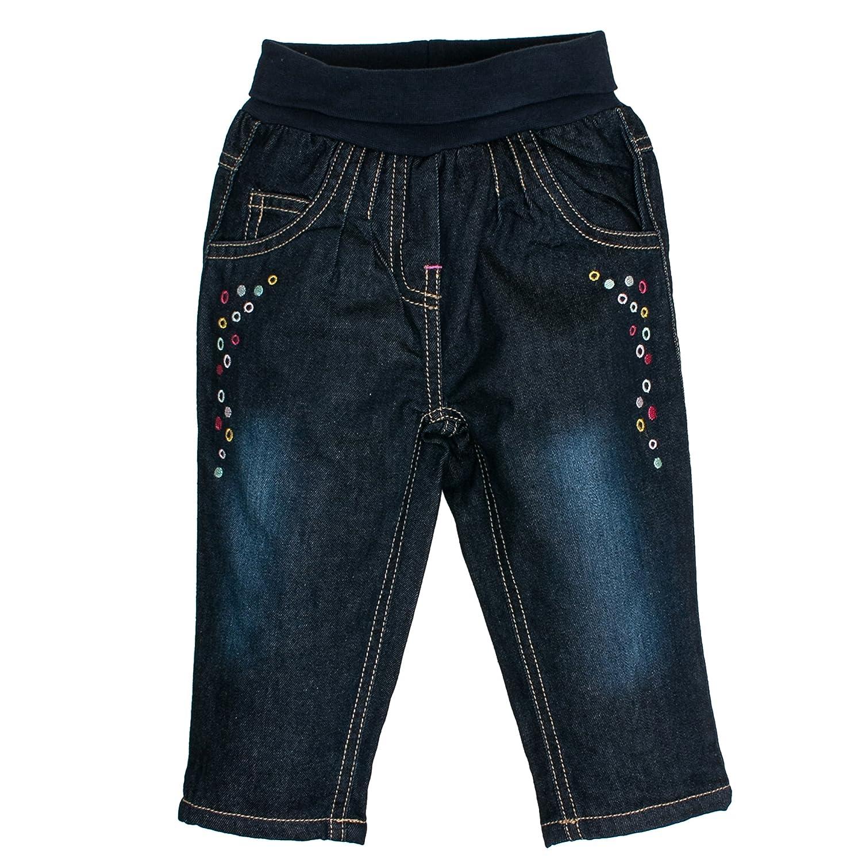 Salt & Pepper Baby Girls' B Funny Jeans SALT AND PEPPER 75220229
