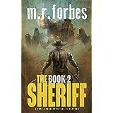 The Sheriff 2: A post-apocalyptic sci-fi western (Sheriff Duke)