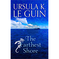 The Farthest Shore: The Third Book of Earthsea (The Earthsea Quartet 3) (English Edition)