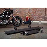 Amazon Com Low Profile Motorcycle Dolly 1250 Lb Weight