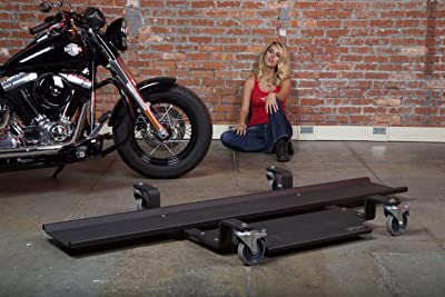 Motomover Premium Motorcycle Dolly