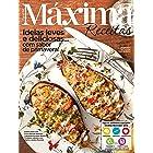 Revista Máxima Receitas - Ideias leves e deliciosas... com sabor de primavera!