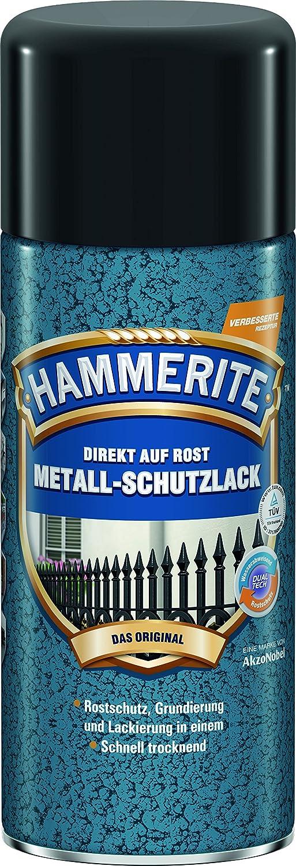 Hammerite Hammerschlag Farben.Akzo Nobel Diy Hammerite Metall Schutzlack Hammerschlag
