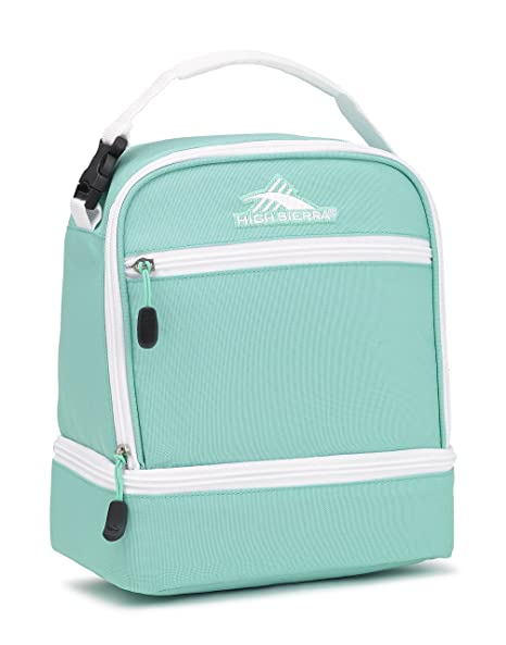 d134cee6b813 High Sierra Stacked Compartment Lunch Bag