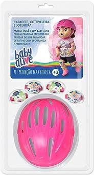 Kit de Proteção Baby Alive Laço de Fita
