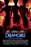 DREAMGIRLS MOVIE POSTER PRINT APPROX SIZE 12X8 INCHES