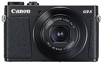 Canon コンパクトデジタルカメラ DIGIC7搭載 1.0型センサー PSG9X MARKII