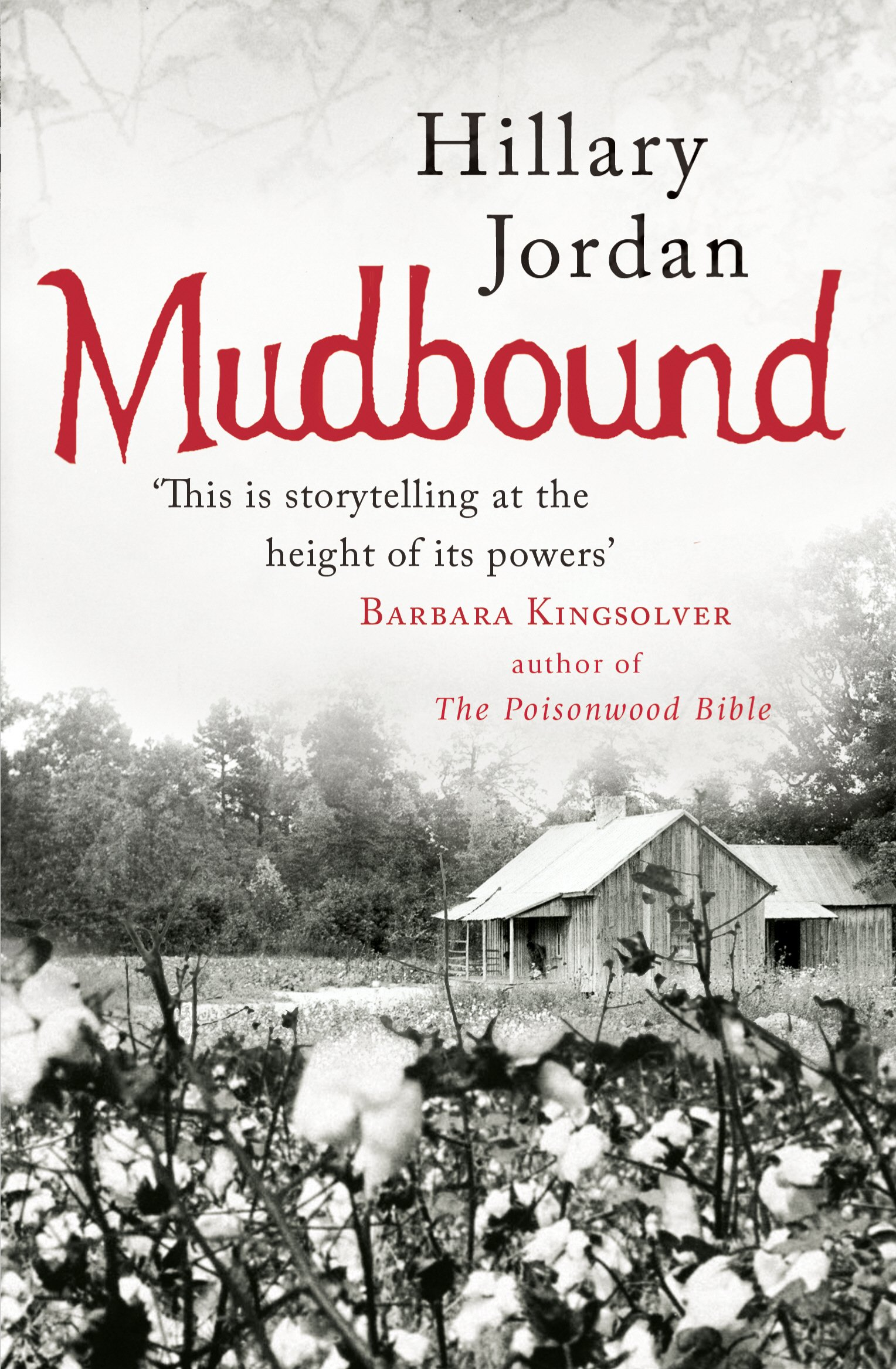 Mudbound: Amazon.co.uk: Jordan, Hillary: 8601404815065: Books