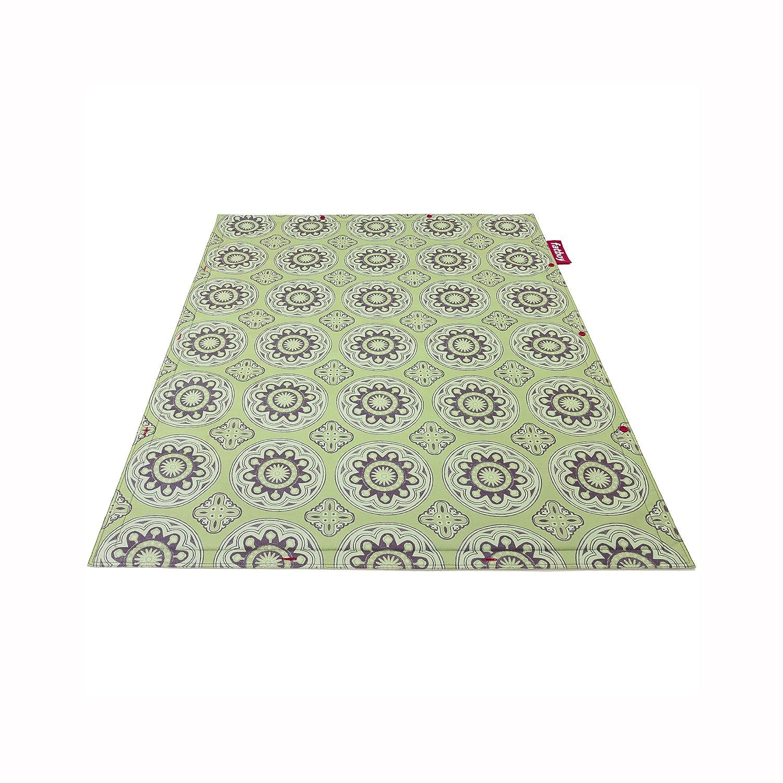 Non-Flying Carpet -Casablanca Green