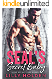 The SEAL's Secret Baby: A Second Chance Bad Boy Military Romance (SEAL Mercenaries Book 2)