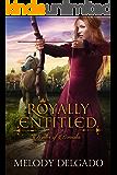 Royally Entitled (Brides of Brevalia Book 1)