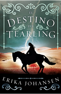 El destino del Tearling (La Reina del Tearling 3) (Spanish Edition)