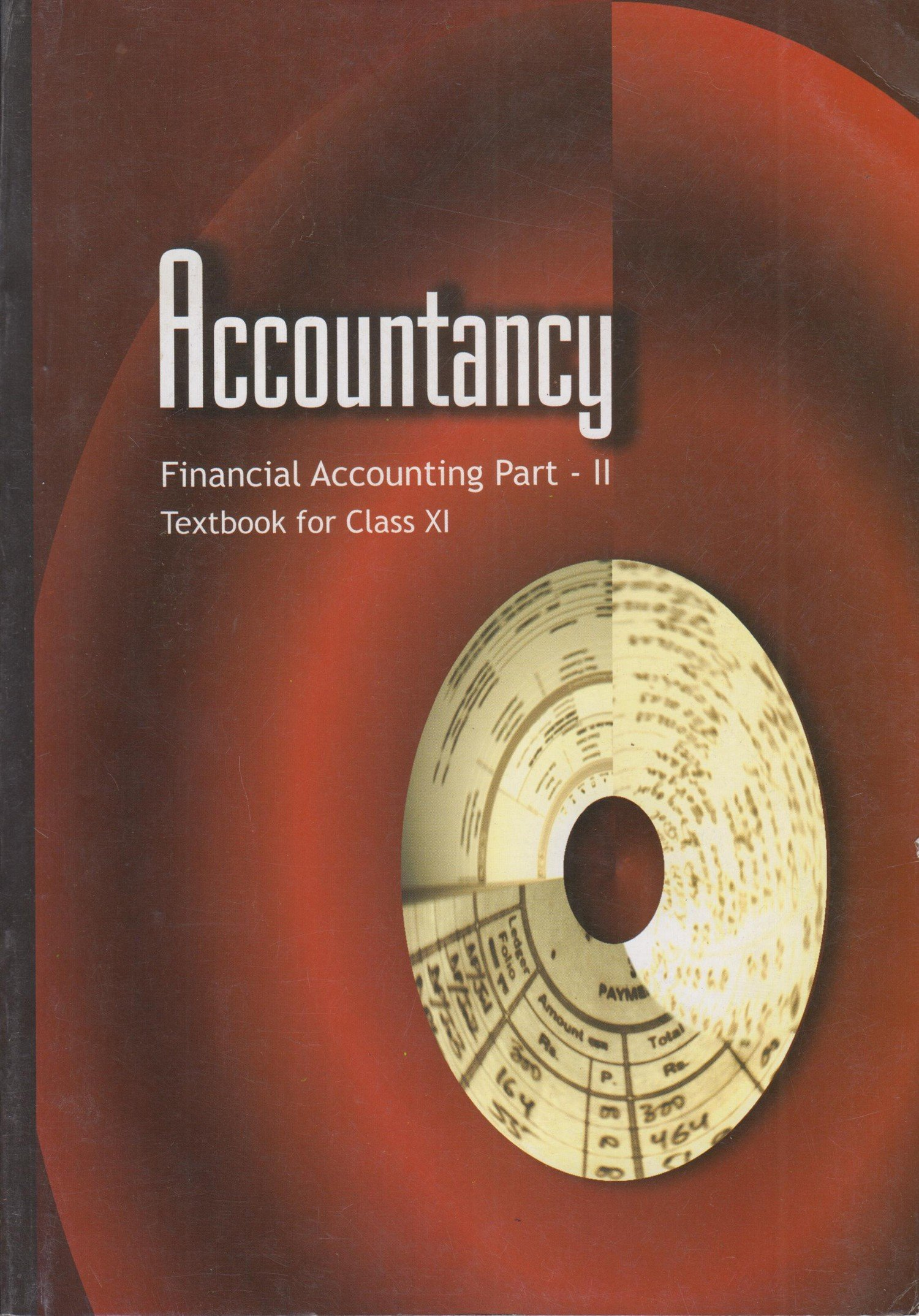 Accountancy Financial Accounting Part – 2 for Class – 11- 11112