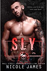 SLY: Kings of Carnage MC Kindle Edition