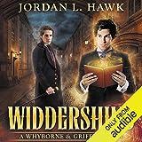Widdershins: Whyborne & Griffin, Book 1