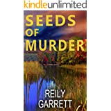 Seeds of Murder: A crime Thriller with mystery & suspense (Moonlight and Murder Book 3)